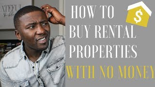 Download How to buy houses with no money down Video