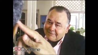 Download 1986: Jonathan Winters and Robin Williams improvise Video