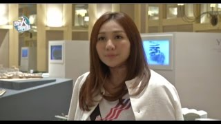 Download Sabrina Ho Chiu Yeng's (何超盈) Y Show Exhibition - Our People, Our Life Documentary Video