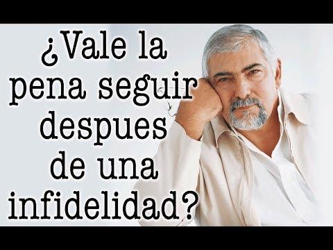 Jorge Bucay - ¿ Vale la pena seguir después de una infidelidad ?