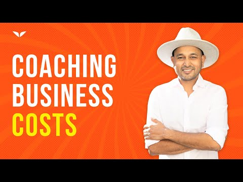 How Much It Costs to Start A 6-Figure Coaching Business