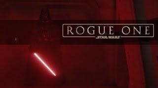 Download Rogue One: A Star Wars Story ″The Darth Vader Effect″ Video