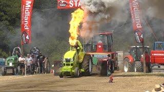 Download Tractor Pulling Zimmerwald 2015 - 3 6 ton Supersport Video