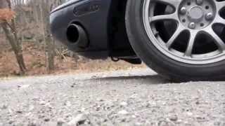 Download 1995 Mazda Miata Brp mp62 Supercharger Video