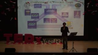 Download From Hsinchu to the World, From the World to Hsinchu | Andy Tuan | TEDxYouth@IBSH Video