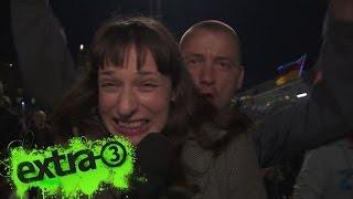 Download Caro Korneli: Willkommen in Dresden   extra 3   NDR Video