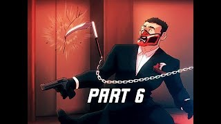 Download AGENTS OF MAYHEM Walkthrough Part 6 - AGENT ONI (Let's Play Gameplay Commentary) Video