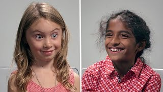 Download What Assumptions Do Kids Make About Each Other? | Reverse Assumptions Video