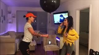 Download AggyAbbys Gender Reveal Video