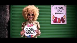 Download TELL EVERYBODY - THE GLOBAL GOALS CAMPAIGN Video
