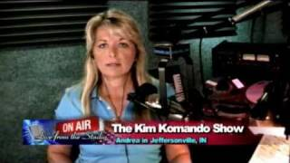 Download One amazing call on the Kim Komando Show Video