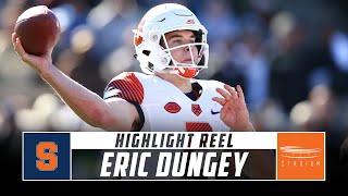 Download Eric Dungey Syracuse Football Highlights - 2018 Season | Stadium Video