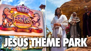 Download 10 Bizarre Theme Parks From Around The World Video