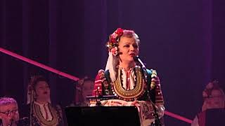 Download Lisa Gerrard &The Mystery Of The Bulgarian Voices Video