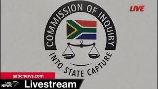 Download State Capture Inquiry - Phumla Williams Day 9, 03 September 2018 Video