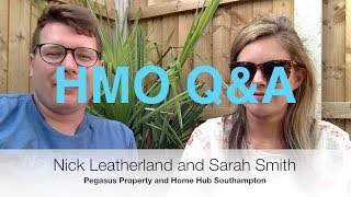 Download HMO Q&A - PROFESSIONALS OR STUDENTS Video