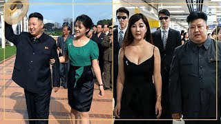 Download Strict Rules That Kim Jong-Un's Wife Has To Follow Video