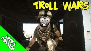 Download Battlefield 3 TROLL WARS Video