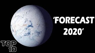Download Top 10 Scary Facts About Earth Video