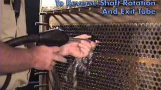 Download Condenser Chiller Tube Cleaner - Goodway Video