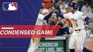 Download Condensed Game: SF@HOU - 5/23/18 Video