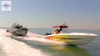 Download Customs and Border Protection - Boat Chase Demo Video
