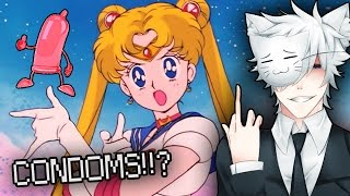 Download Japan Is Making Sailor Moon Condoms & I'M F#%KING PISSED OFF. Video