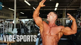 Download The 40-Year-Old Bodybuilder: Swole Video
