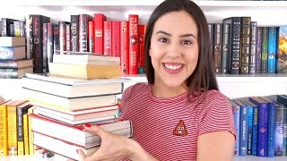 Download April Wrap Up 2017 || Books I've Read This Month Video