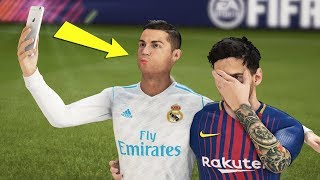 Download Best FIFA 18 FAILS ● Glitches, Goals, Skills ● #5 Video
