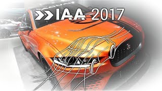 Download IAA 2017 - Jaguar / Land Rover Video