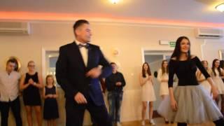 Download Pierwszy taniec Karoliny z tatą Video
