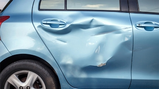 Download How To Fix a Dented Car Video