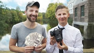 Download Filmmaking on a budget [The Ultimate Guide] Video