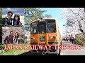 Download JAPAN RAILWAY-TRIP 2016 Video