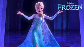 Download FROZEN | Let It Go from Disney's FROZEN - performed by Idina Menzel | Official Disney UK Video