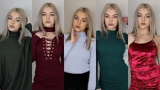 Download Collective Try-On Winter Haul 2016 | Aidette Cancino Video