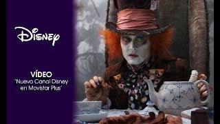Download Nuevo Canal Disney en Movistar Plus | Disney España Oficial Video