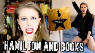 Download THE HAMILTON BOOK TAG Video