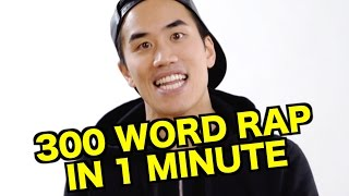 Download FAST RAP - 300 words in a minute Video
