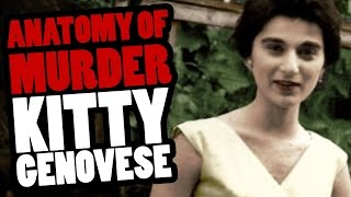 Download People Witnessing a Murder Do NOTHING - Kitty Genovese | ANATOMY OF MURDER #17 Video