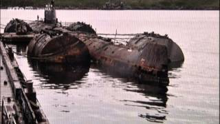 Download Arctique, cimetière atomique Arte Video