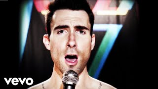 Download Maroon 5 - Moves Like Jagger ft. Christina Aguilera Video