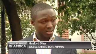 Download Doing Business In Africa - Ghana - Part 1 - Pending Oil Wealth Video