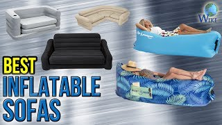Download 6 Best Inflatable Sofas 2017 Video