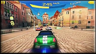 Download Asphalt 8: Airborne Game (4 races) (Mobile) Video