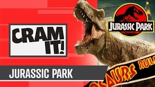 Download From Jurassic Park to Jurassic World - CRAM IT Video