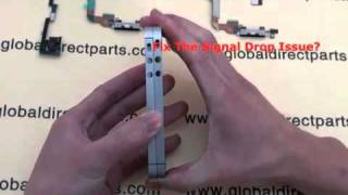 Download iPhone 5 Parts Leaked Video