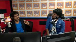 Download Vaamana Vatham (Shortfilm) - Radio One 94.3 FM Interview | Johnson M Video