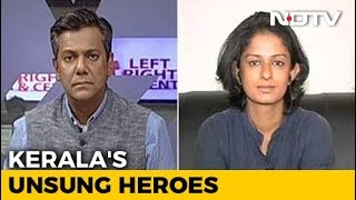 Download Meet Kerala's Unsung Heroes: The Woman Force Who Rallied Support Video